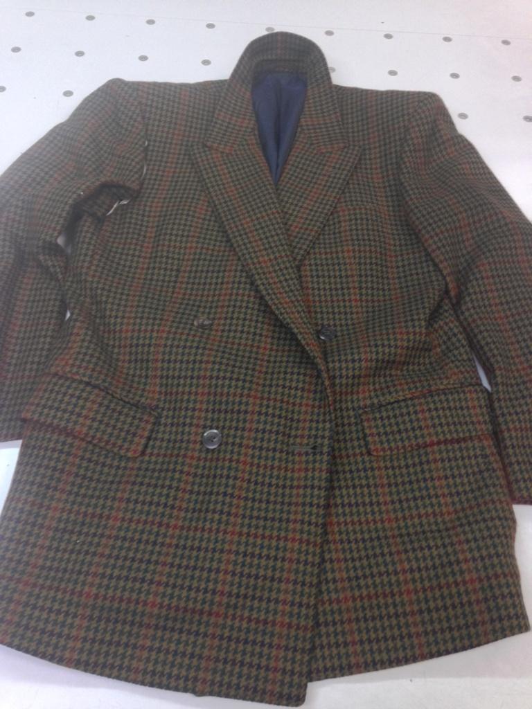 リメイク用のスーツ2