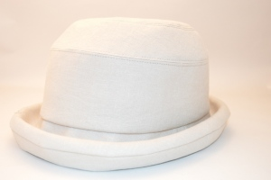 1001:WINDING-BRIM HAT