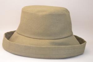 1012: BRIM HAT with RIM