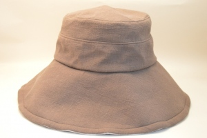 1016:2LAYER-CROWN HAT