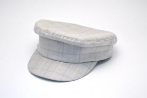 1047:HIGH WAIST MARINE CAP
