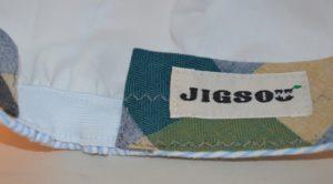 JIGSOUロゴ