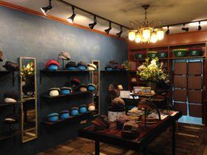 タイのLサイズ帽子屋Noborder