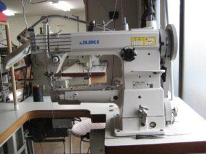 腕ミシン JUKI DSU-145