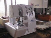 オーバーロックミシン JUKI MO-113