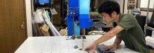 小ロット対応のOEM/ODM生産